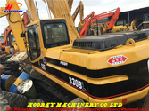 330BL CATERPILLAR Excavator
