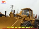 966E CAT Used Wheel loader
