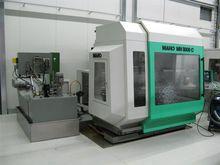 2001 MAHO MH 1000C