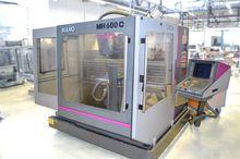 MAHO MH 600 C