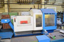 2008 MAHO MH 700S