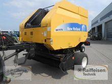 2008 New Holland BR 7070