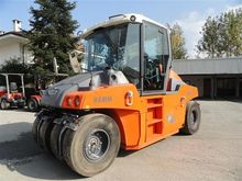 Used HAMM GRW 280 in