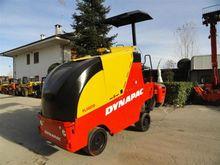 2009 DYNAPAC PL500TD