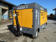 Used 2015 ATLAS COPC
