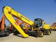 Used 2012 HOLLAND WE