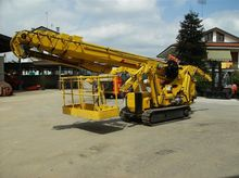 Used 2000 BASKET RQG