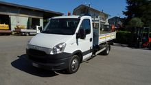 2013 IVECO DAILY 50C15