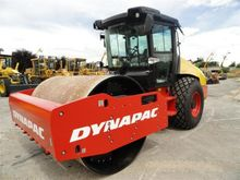 2013 DYNAPAC CA3500D