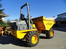 Used 2003 TEREX - BE