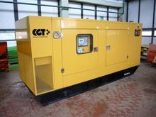 2007 CATERPILLAR GEH275