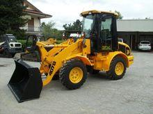 Used 1999 JCB 407 B