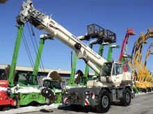 Used 2002 TEREX A450