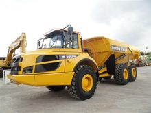 Used 2015 VOLVO A 30