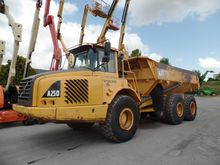2003 VOLVO A25D
