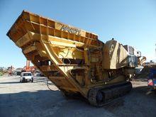 2000 HARTL MT 504 BBV