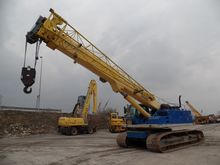 Used 1999 TEREX A600