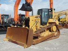 2013 CATERPILLAR D6N EH-XL