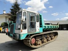 Used 2004 IHI IC100