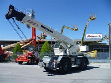 Used 1998 TEREX A300