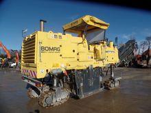 2011 BOMAG BM 1300/30-2