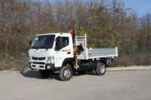 Used Fuso 6C18 for sale  Mitsubishi equipment & more | Machinio