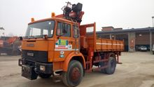 Used 1987 IVECO SIRE