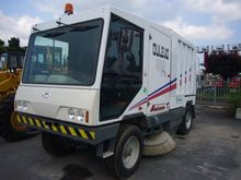 2003 DULEVO 5000