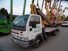 Used 2002 OIL & STEE