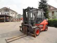 Used 2008 LINDE H70