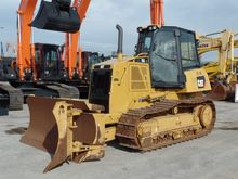 2013 CATERPILLAR D6K XL