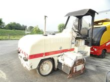 Used 1993 ROADTEC RX