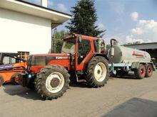 1995 AGRIA AGRIMAC 140 CB