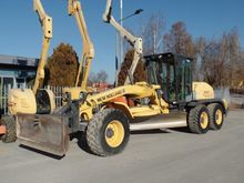 2008 NEW HOLLAND F156