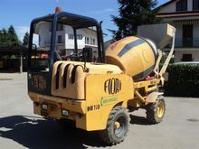 2006 FIORI DB110