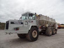 1999 TEREX TA25