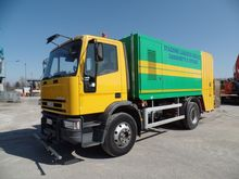 Used 2001 IVECO IVEC