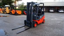 Used 2000 LINDE H16D