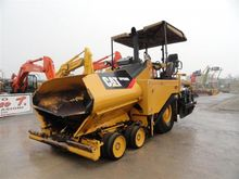2009 CATERPILLAR AP600D