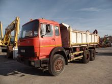 1981 IVECO 330-F26T