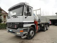Used 2000 MERCEDES 3
