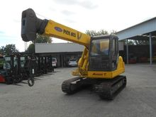 1998 IHI CCH50T