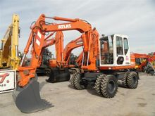 Used 2001 ATLAS 1104