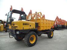 2012 DIECI DP7000