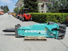 2013 EVERDIGM EHB50
