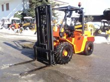 Used 2002 UROMAC STH