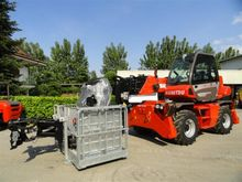 Used 2015 MANITOU MR