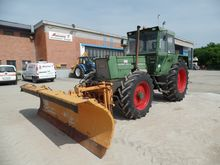 Used 1980 FENDT FWA