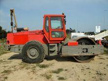 Used 2000 HAMM 2620D