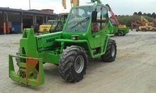Used 2006 MERLO P72.